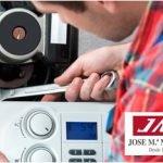 Confía en los profesionales de JMM Climatización