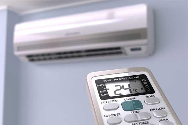instalación de aire acondicionado split en zaragoza