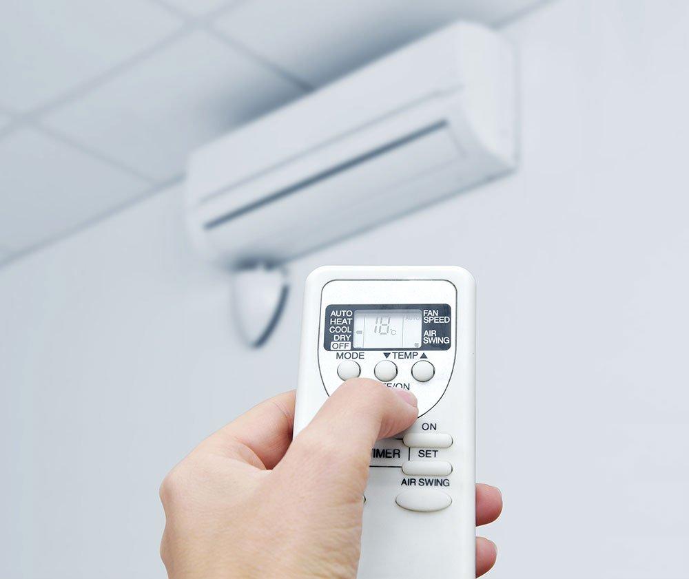 instalación de aire acondicionado en Zaragoza