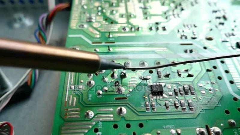 cambio termostato ferroli midas