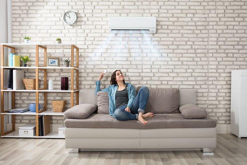 aire acondicionado en Huesca JMM