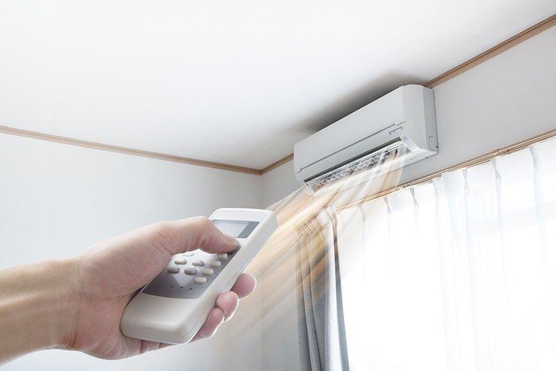 aire acondicionado en Huesca