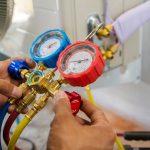 gas r32 aire acondicionado
