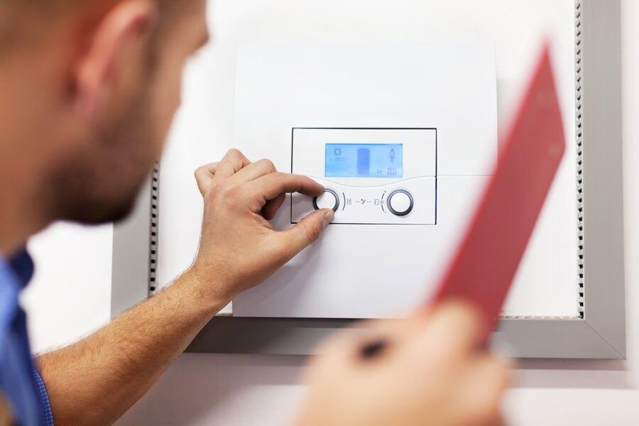 ahorro calderas radiadores