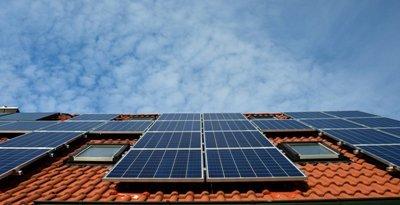 Beneficios energía solar térmica